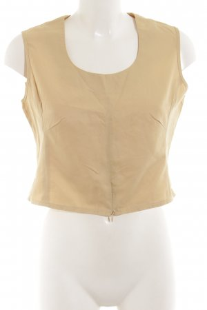 modee Cropped Top nude Business-Look