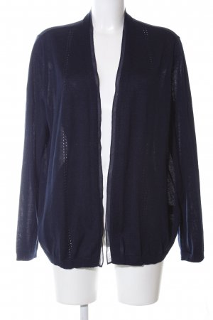Modern Woman Cardigan blau Casual-Look