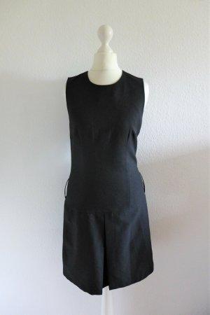 Modern Woman Kleid kurz ärmellos schwarz Gr. 36 S neu