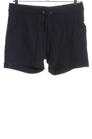 Modern women by Tschibo Hot Pants blau Casual-Look
