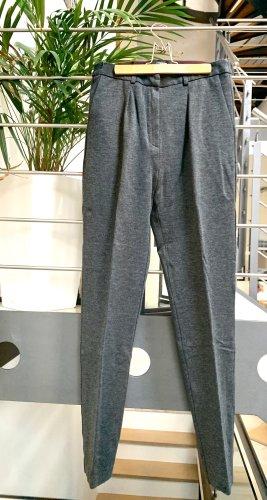 Lawrence Grey Pantalon à pinces gris-argenté