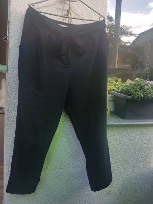 Asos Pantalone palazzo nero