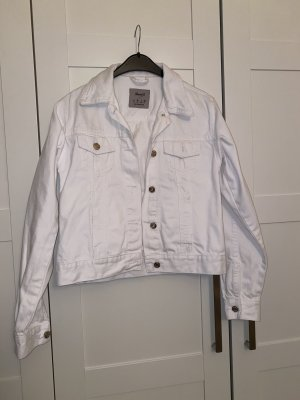 Moderne Cropped Jacke