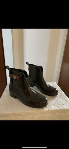 Tommy Hilfiger Winter boots khaki