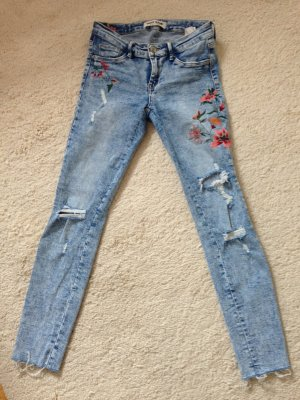 Moderne Jeans