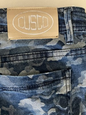 Moderne Jeans von Custo Gr 38(29)