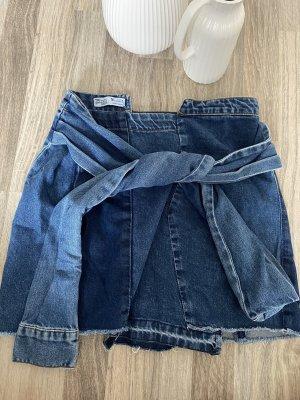 Moderne Jeansrock