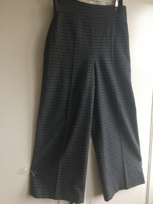 Moderne Schnitt Culotte Hose Zara