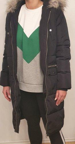 Moderne Winter Jacke, Neu