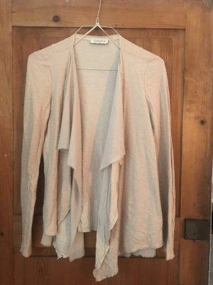 Moderner Blazer, Jacket, Nude/Rose, incognito/Petra R
