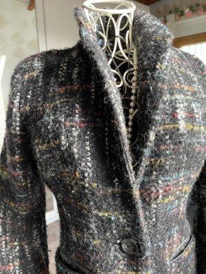 Frieda & Freddies New York Cappotto corto multicolore