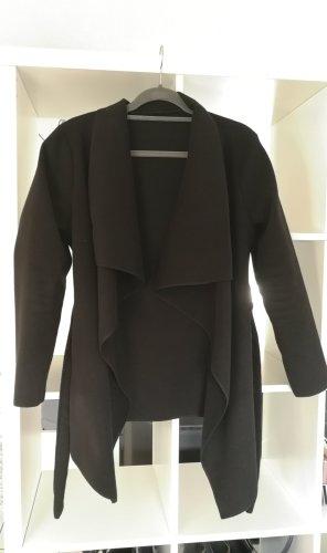 Boutique Płaszcz przejściowy czarny