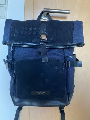 Michael Kors Daypack dark blue-black