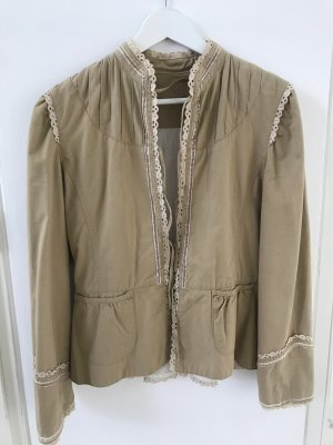 New Look Traditional Jacket beige