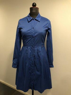 Cinque Blouse Dress blue