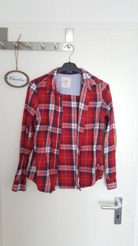Modernes Holzfällerhemd von H&M