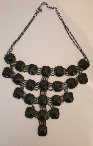 Curb Chain black