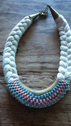 Modeschmuck, Halskette