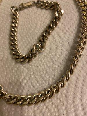 Modeschmuck Halskette Armband