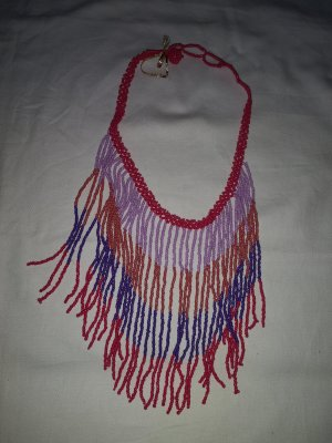 Modeschmuck/Indianerschmuck/Perlenkette