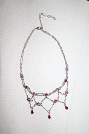 Avon Necklace multicolored