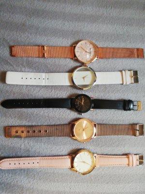 Modeschmuck Uhren