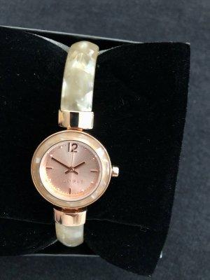 Modisch elegante Damen Uhr der Marke Esprit