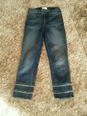 Modische 7/8 Jeans von Parker Smith Gr. W25