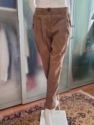 René Lezard Chinos brown cotton