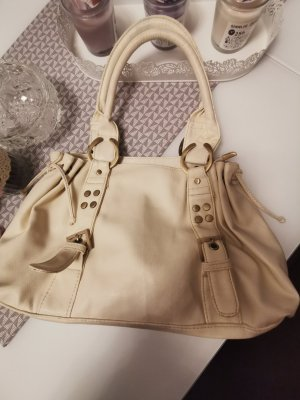 Ashley Brooke Handbag oatmeal