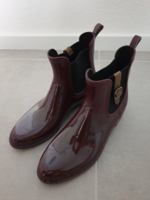 Navyboot Wellies bordeaux