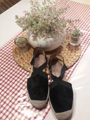 Maypol Espadrille Sandals black