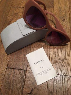Modische Sonnenbrille von Uterque