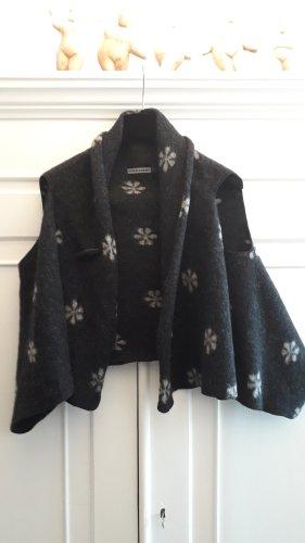 Consequent Fleece Vest anthracite