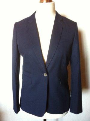 Modischer blauer Blazer von H&M - Größe 42