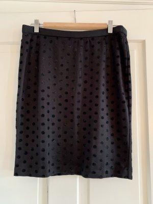 1.2.3 Paris Pencil Skirt black