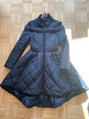 Imperial Long Jacket black polyester