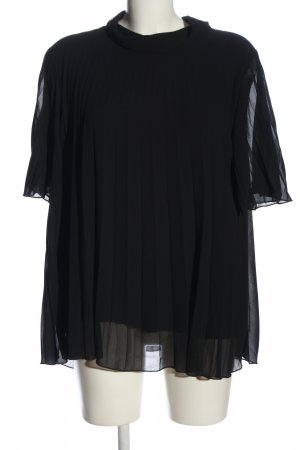Modissima Blusa Crash nero stile casual