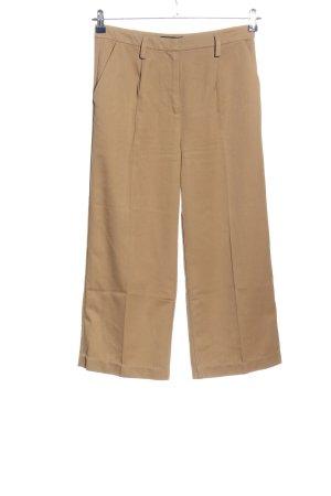 Modström 7/8 Length Trousers nude casual look