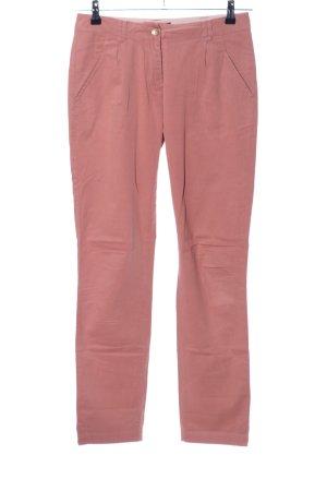 Modström Chinos pink casual look
