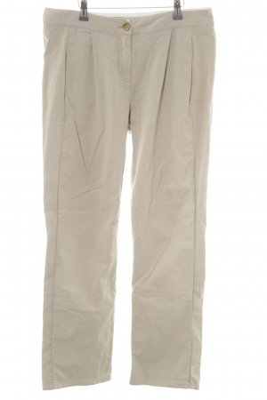 Modström Chinos oatmeal simple style
