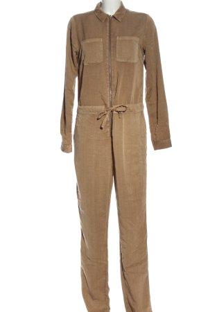 Modström Mono marrón look casual