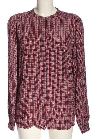 Modström Long Sleeve Shirt allover print casual look