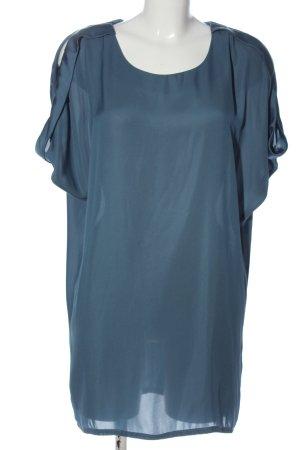 Modström Minikleid blau Elegant