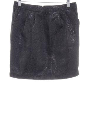 Modström Minirock schwarz Elegant