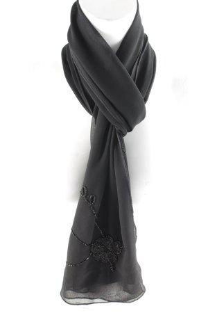 Mötivi Stola schwarz Elegant