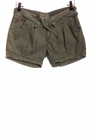 Mogul Hot Pants khaki Casual-Look