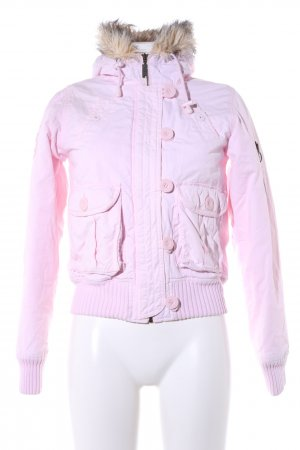 Mogul Kurzjacke pink Casual-Look