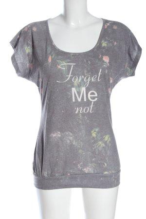 Mogul Print-Shirt