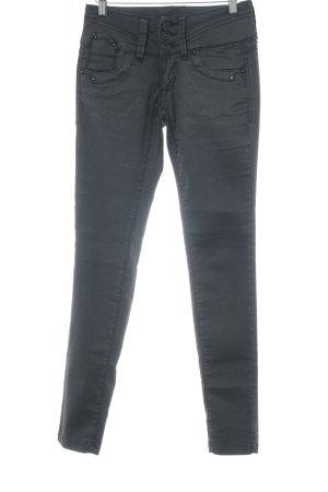Mogul Skinny Jeans schwarz Casual-Look